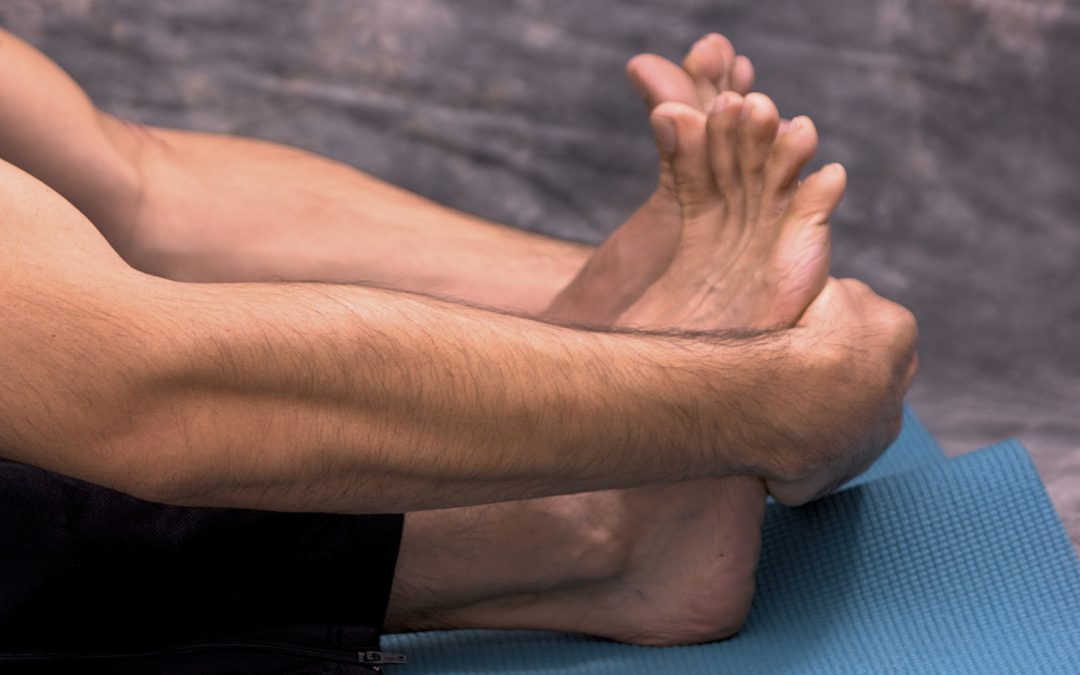 Exercises for Foot and Ankle Mobility