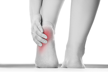 Caring For a Heel Injury at Home